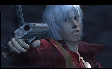 Devil May Cry 3 GamesOnly4U