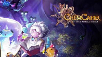ChemCaper Act 1