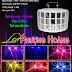 Đèn phòng karaoke PHƯỢNG HOÀNG LỬA
