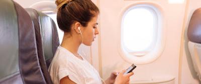 Τι θα συμβεί αν δεν κλείσουμε το κινητό μας ή δεν ενεργοποιήσουμε την λειτουργία πτήσης σε ένα αεροπλάνο;