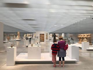 Louvre Lens, France