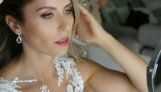 truccatrice trucco sposa modena