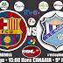 PREVIA: FC BARCELONA - UD TACUENSE