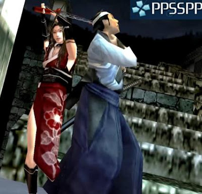 Download Shinobido Tales Of The Ninja PPSSPP