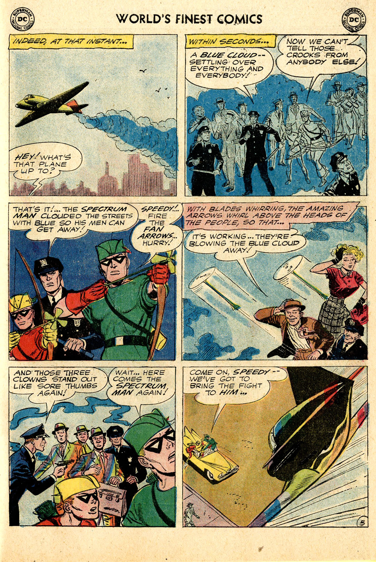 Read online World's Finest Comics comic -  Issue #110 - 31