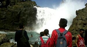 wisata pantai nambung lombok