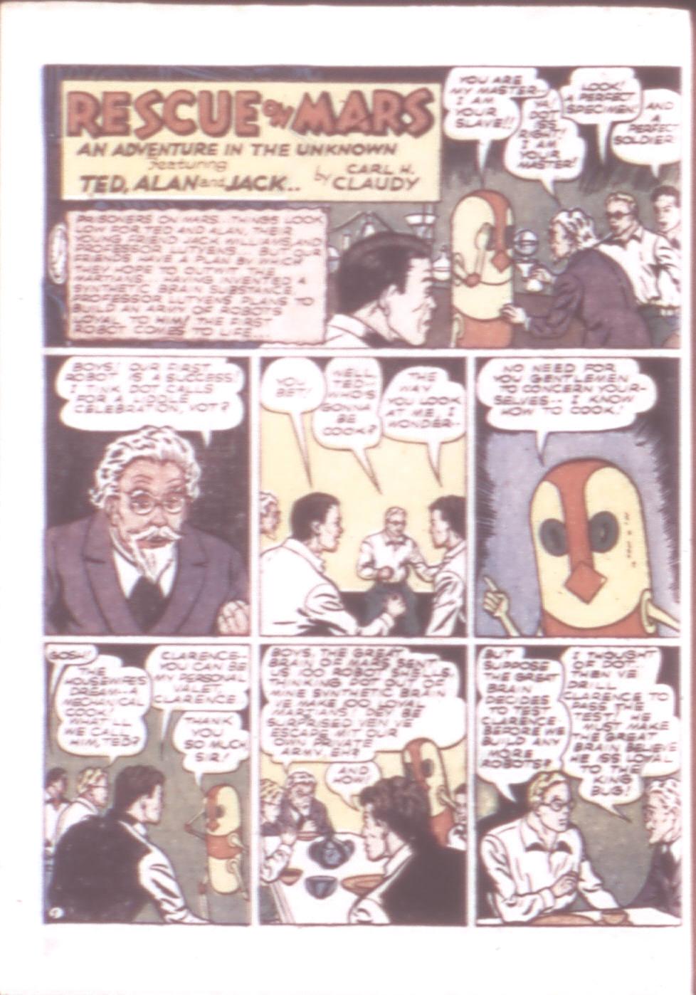 Read online All-American Comics (1939) comic -  Issue #25 - 52