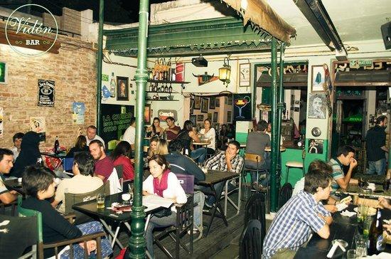 Bar Vidon em Córdoba