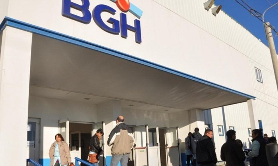 BGH intenta sacar beneficios a empleados