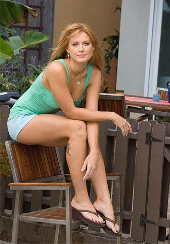 Alexandra breckenridge sexy pics