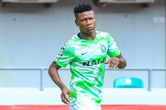 """I'm not selfish"" - Samuel Kalu react to report"
