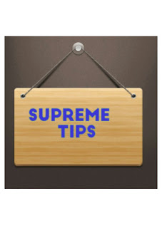 Supreme Tips, one of the best football betting prediction App you can trust