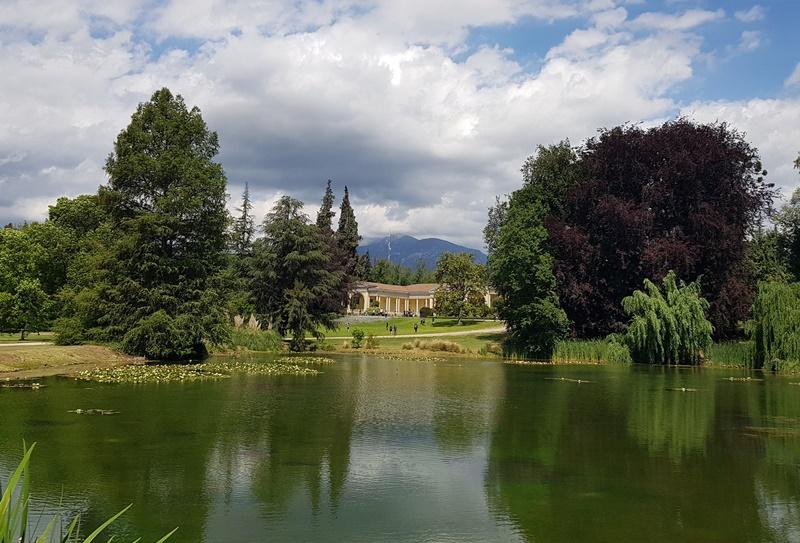 O que fazer em Santiago: Vinícolas