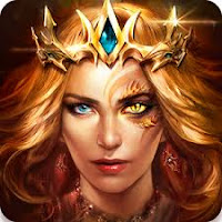 Download Game Clash of Queens Untuk Android