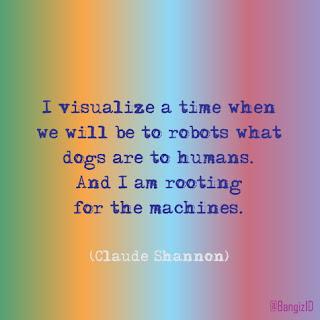 Kata Mutiara Claude Shannon