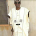 Check out this Nigerian Grandpa's replica of Ebuka's popular Agbada