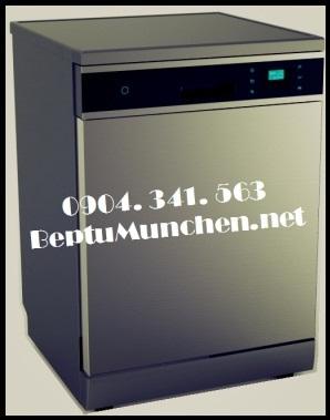 Hình ảnh máy rửa bát Munchen M15 công suất lớn