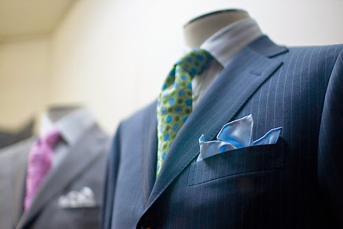 Dressing For Success (Self Image and Credibility)