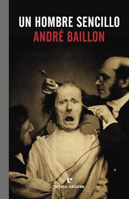 Un hombre sencillo - André Baillon (2016)
