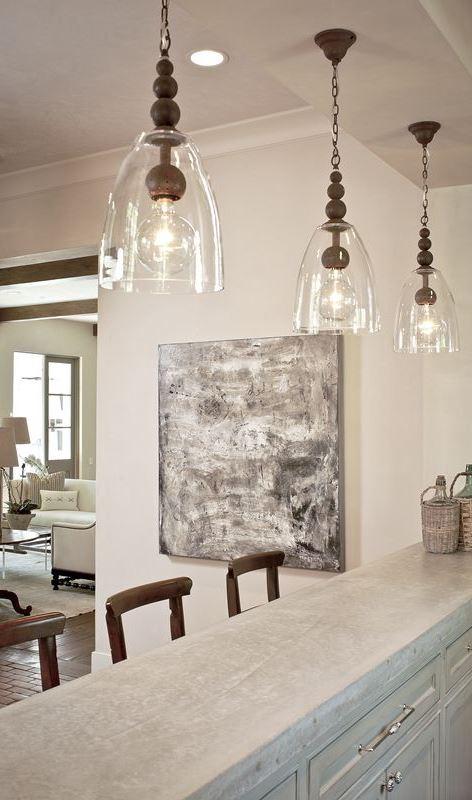 kitchen interion design idea