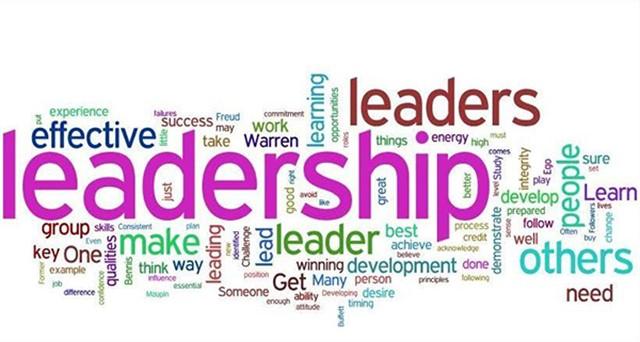وظيفة التوجيه الإداري ، ما الفرق بين الإتصلات والقيادة والتحفيز فى الإدارة ؟