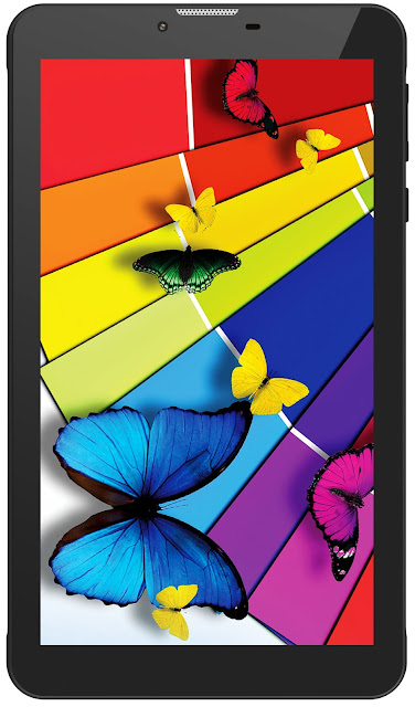 Intex Technologies Launches New Tablet with Calling Facility