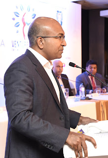 Dumith Fernando – Chairman, Lankan Angel Network