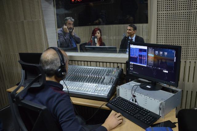 Doğubeyazıt FM
