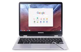 Samsung Chromebook Plus Pro