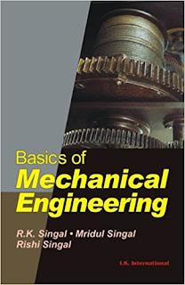 [eBooks] Basics of Mechanical Engineering