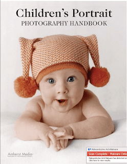 Children's Portrait Photography Handbook : Bill Hurter Download Free EBook
