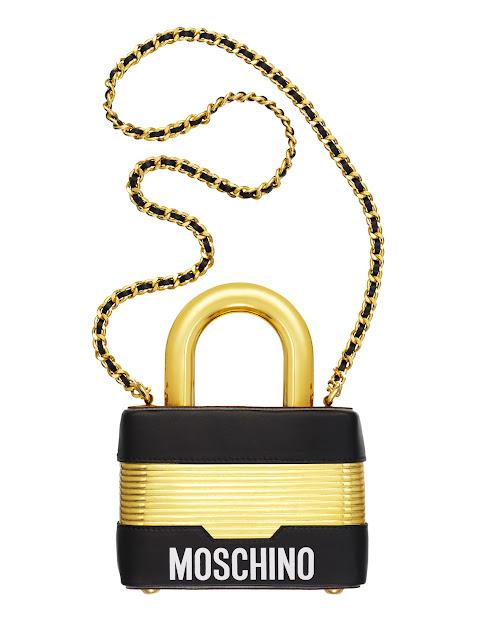 Moschino x H&M Handbag