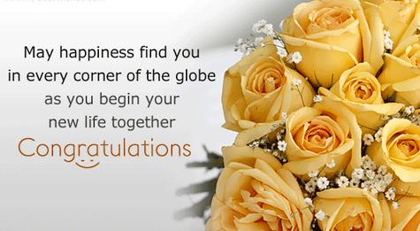 Belajar Berbahasa Inggris Kumpulan Ucapan Selamat Pernikahan Dalam