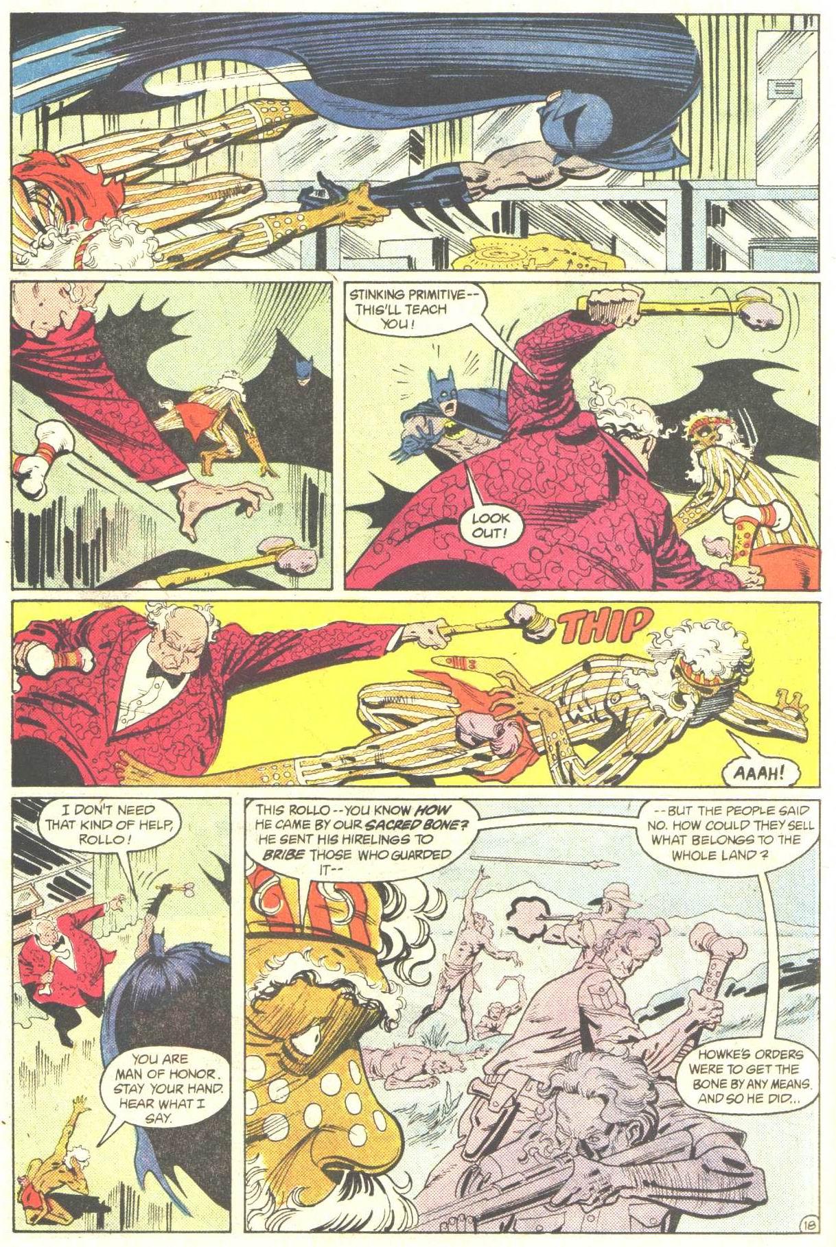 Detective Comics (1937) 591 Page 25