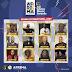 AFRIMA Jury Arrives Nigeria To Screen 8009 Entries