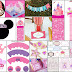 Princess: DIYs, Free Printables, Party Decoration Ideas and More.