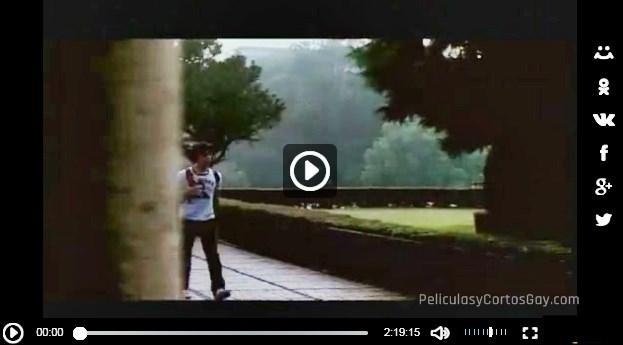 CLIC PARA VER VIDEO El Cielo Dividido - Pelicula - Mexico - 2006