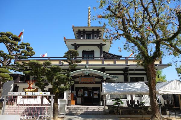寺務所 兼 納経所