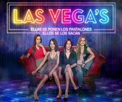 Telenovela Las Vegas