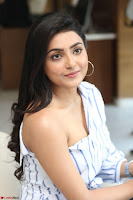 Avantika Mishra in Jeans and Off Shoulder Top ~  Exclusive 41.JPG