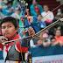 Kiprah Riau Ega Agatha Terhenti Di Babak 16 Besar Olimpiade