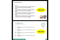 Jasa Desain Presentasi Powerpoint Bogor