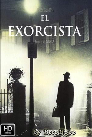 El Exorcista Extended [1973] [Latino-Ingles] HD 1080P  [Google Drive] GloboTV