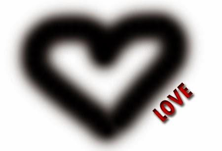 Puisi : ekstensi Cinta