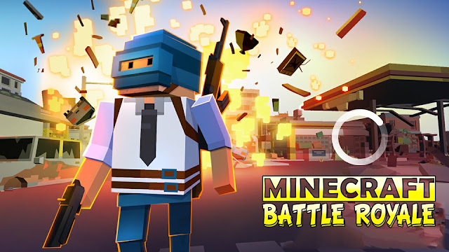 Minecraft Battle Royale APK Download 2019