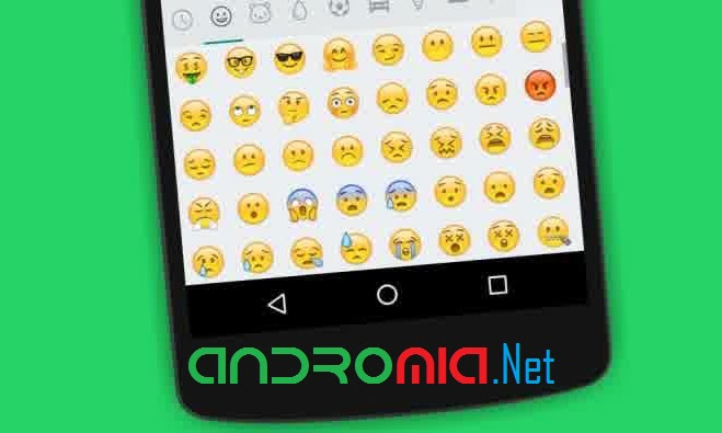 WhatsApp Hadirkan Emoji Baru