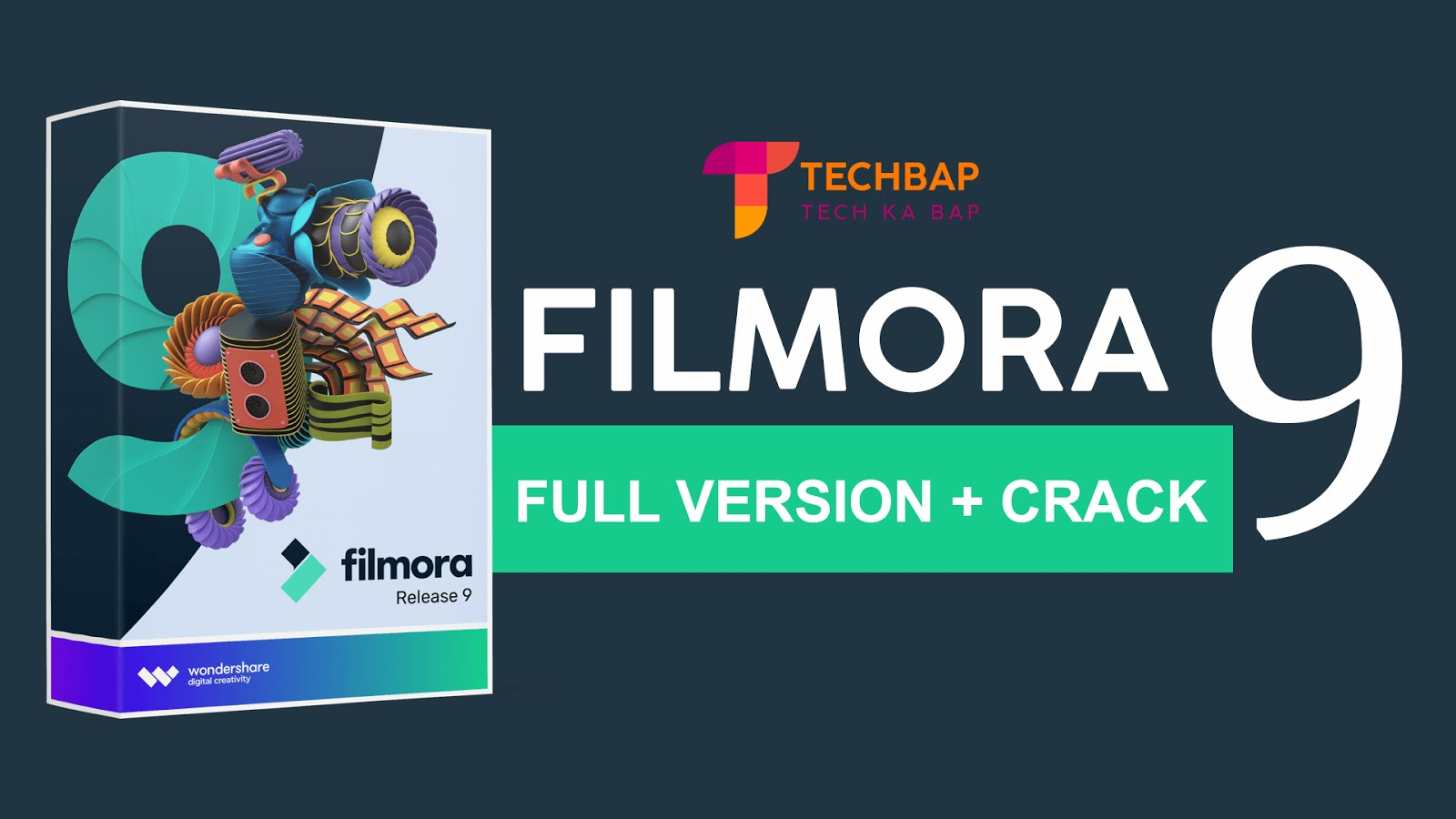 filmora 9 full version free download with crack