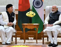 PM Modi Says, India, Bangladesh Relations on Upward Trajectory