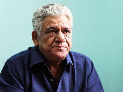 Veteran Indian Actor Om Puri Dies at 66