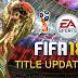 FIFA 18 TITLE UPDATE v12